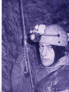 Павел Демидов февраль 2000 г.