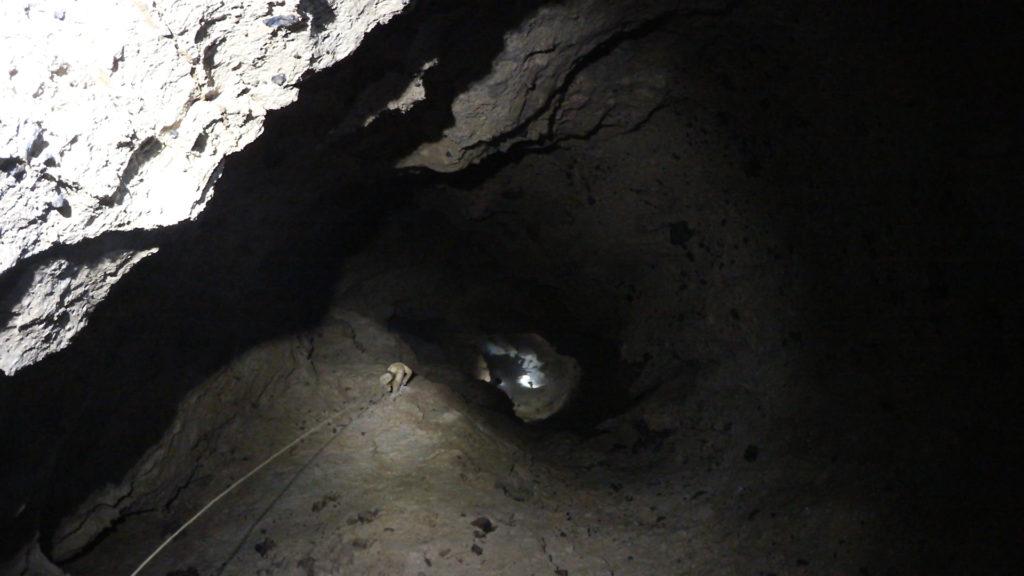 Пещера Верёвкина
