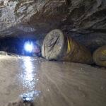 Прокатный стан 40 метров глубина -1750